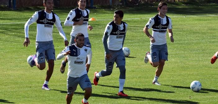 Fotografía por Club de Futbol Monterrey