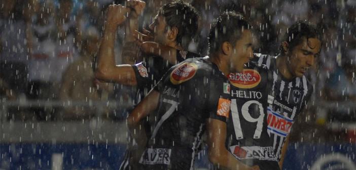 Rayados buscará eliminar por tercera vez al América en semifinales